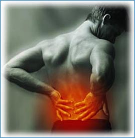 Low Back Pains | Lower Back Pain